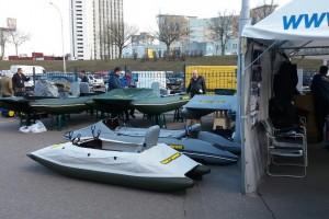 "Выставка ""BoatExpo Kyiv"" 2017"
