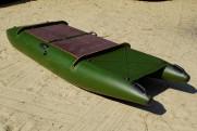 SUP мини катамараны для рыбалки, охоты, сплава