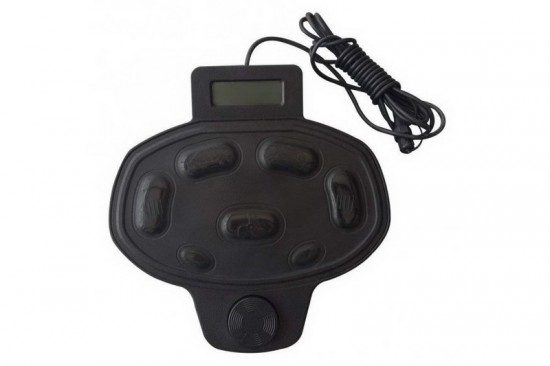 HASWING foot controller for CAYMAN B 50800