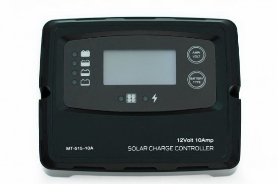SOLAR PANEL CHARGE CONTROLLER MT515-10A