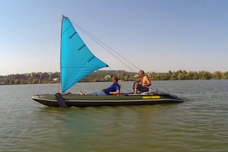 лодки для рыбалки fisherman купить