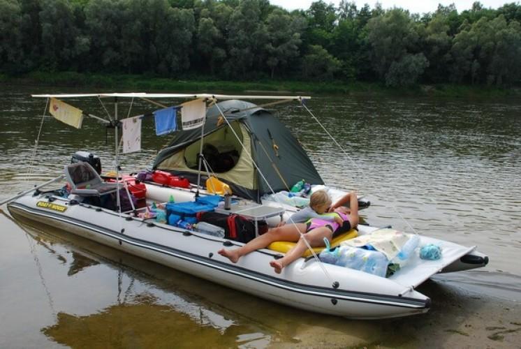 лодок пвх в финляндии