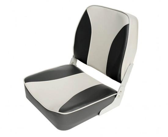 Кресло складное мягкое для лодки