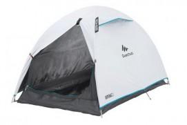 Палатка двойная двухместная с двумя входами