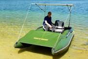 Катамаран ПВХ SEA FISHER 750