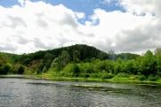 he Pshel River in July 2008 Sumy - Gadyach